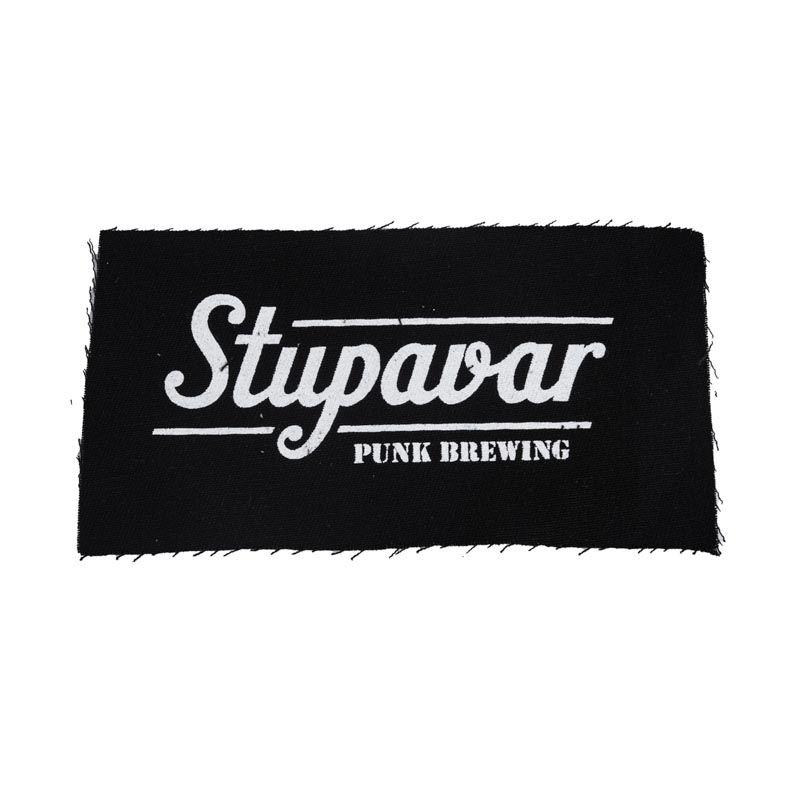 Nášivka Stupavar